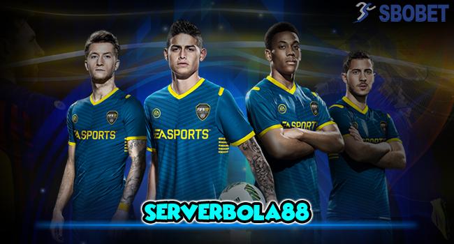 Serverbola88